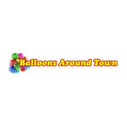 Balloons Around Town