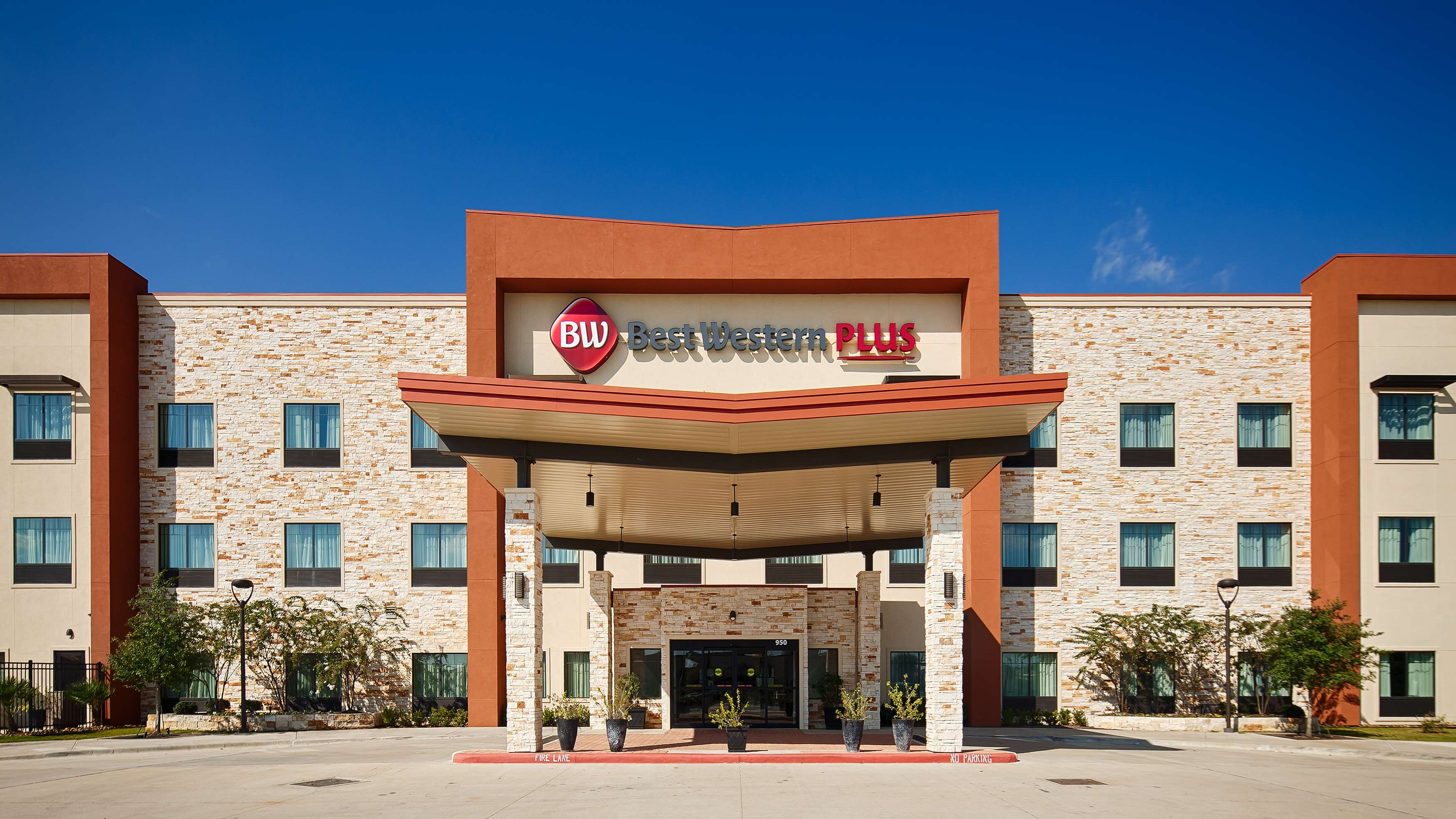 Best Western Plus College Station Inn & Suites image 1