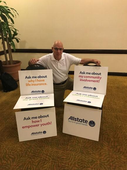 Chris Mandolini: Allstate Insurance image 1