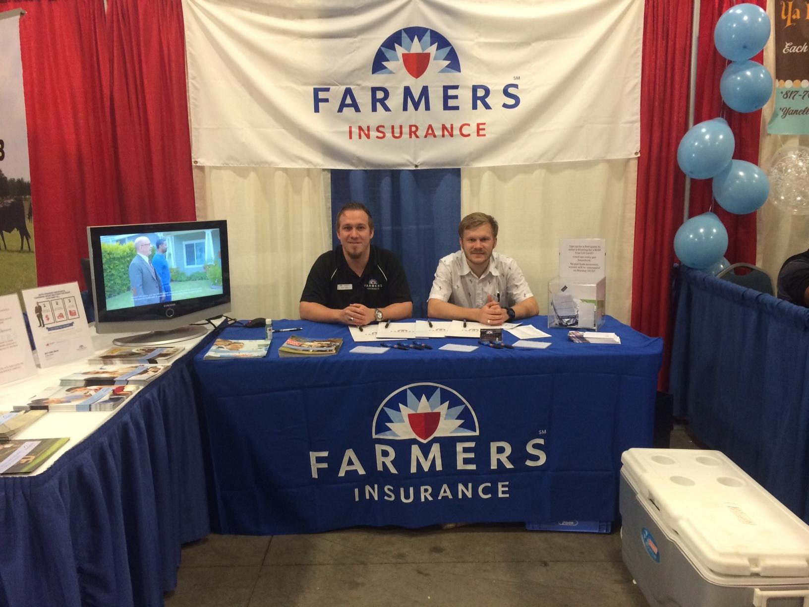 Farmers Insurance - Blake Jones image 4
