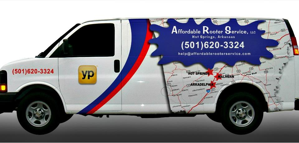 Affordable Rooter Service