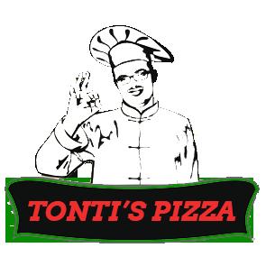 Tonti's Pizza image 5