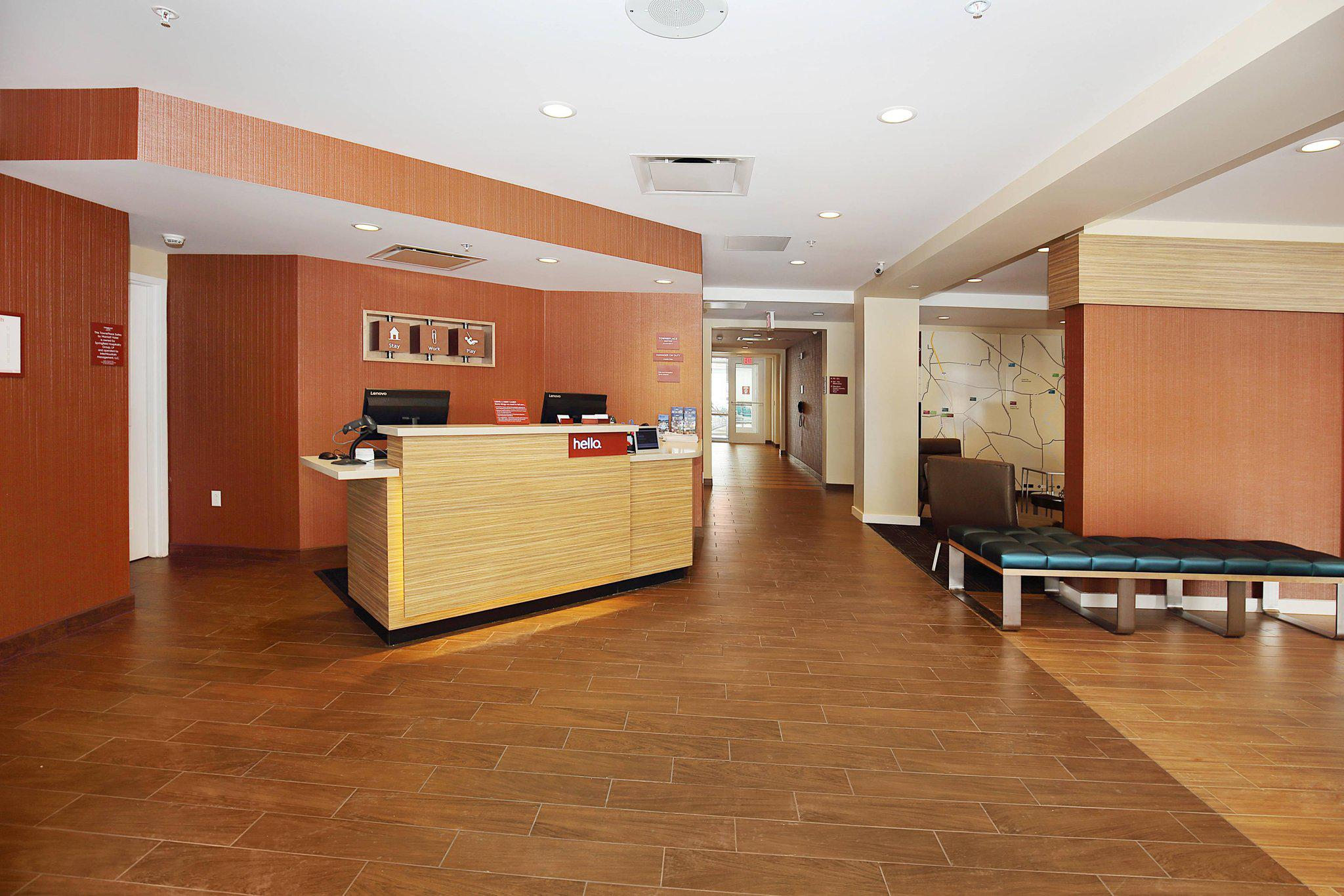 TownePlace Suites by Marriott Grove City Mercer/Outlets
