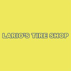 Larios Tires #1