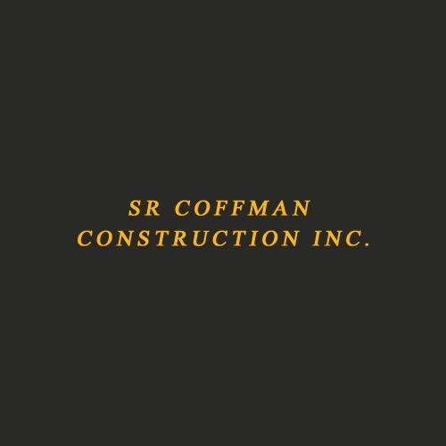 SR Coffman Construction Inc