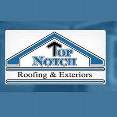 Top Notch Roofing and Exteriors image 0
