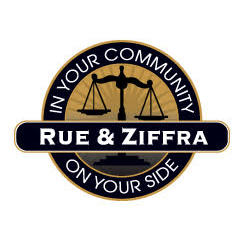 Rue & Ziffra - ad image