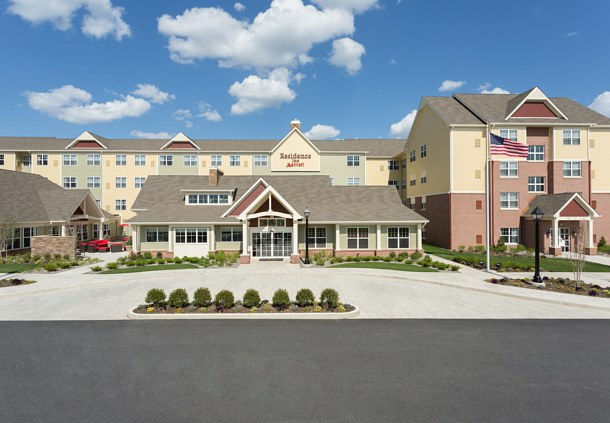Residence Inn by Marriott Long Island Islip/Courthouse Complex image 0