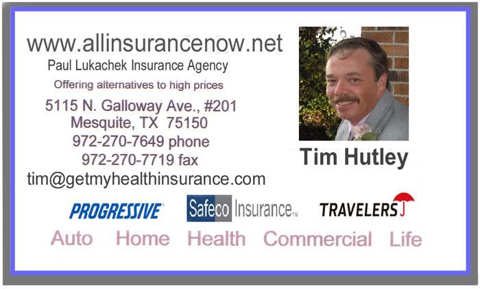 Paul Lukachek Insurance Agency image 5