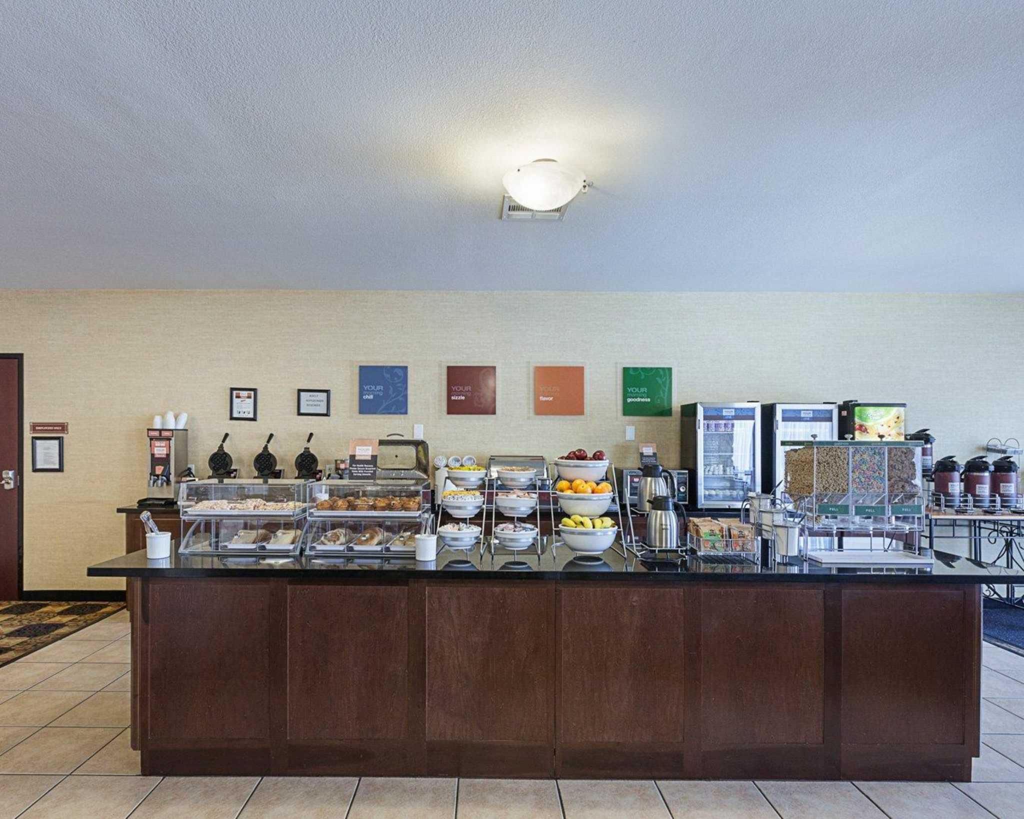 Comfort Suites San Antonio North - Stone Oak image 18