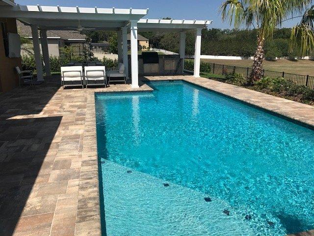A Plus Pool Design Inc image 10
