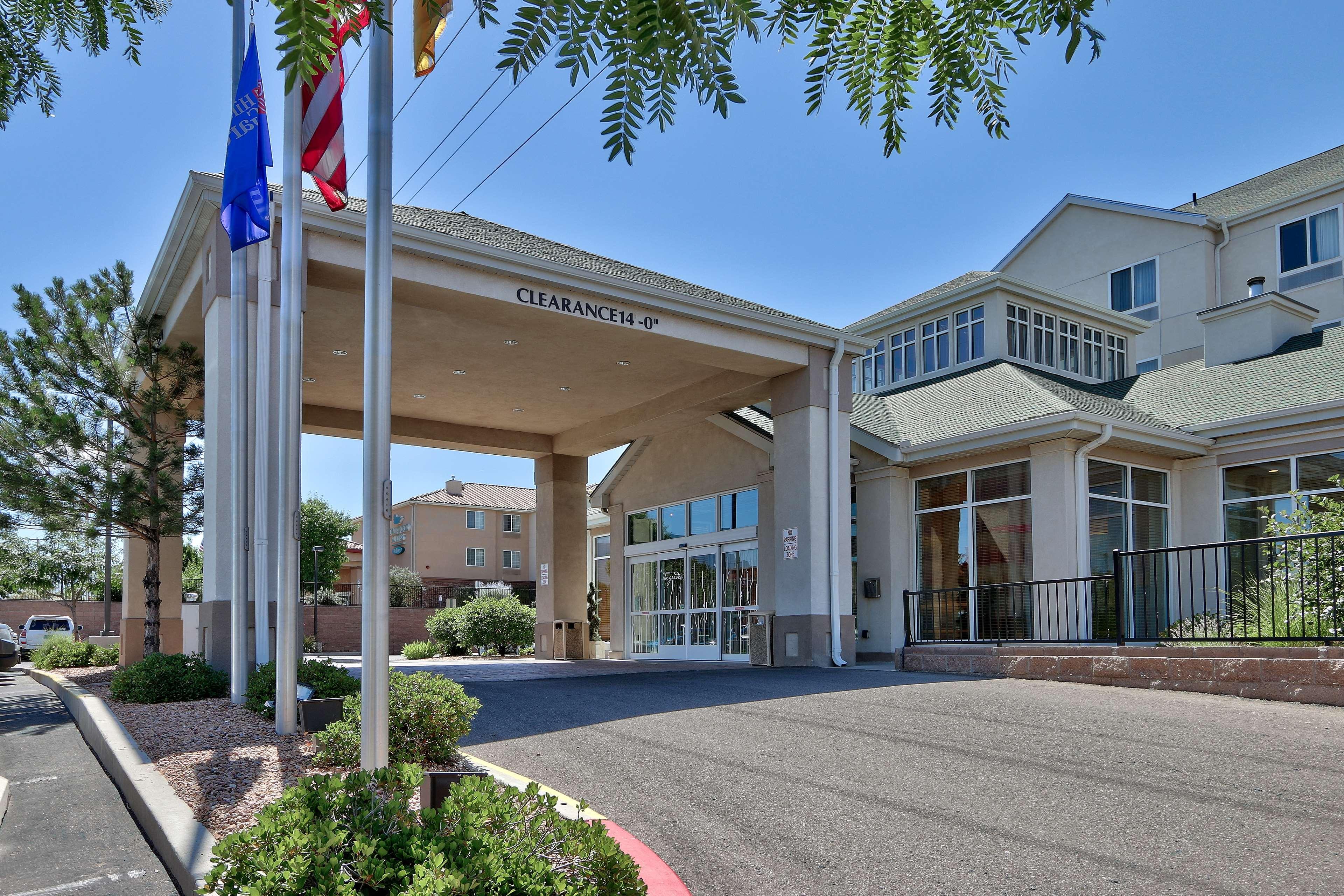 Hilton Garden Inn Albuquerque/Journal Center image 2
