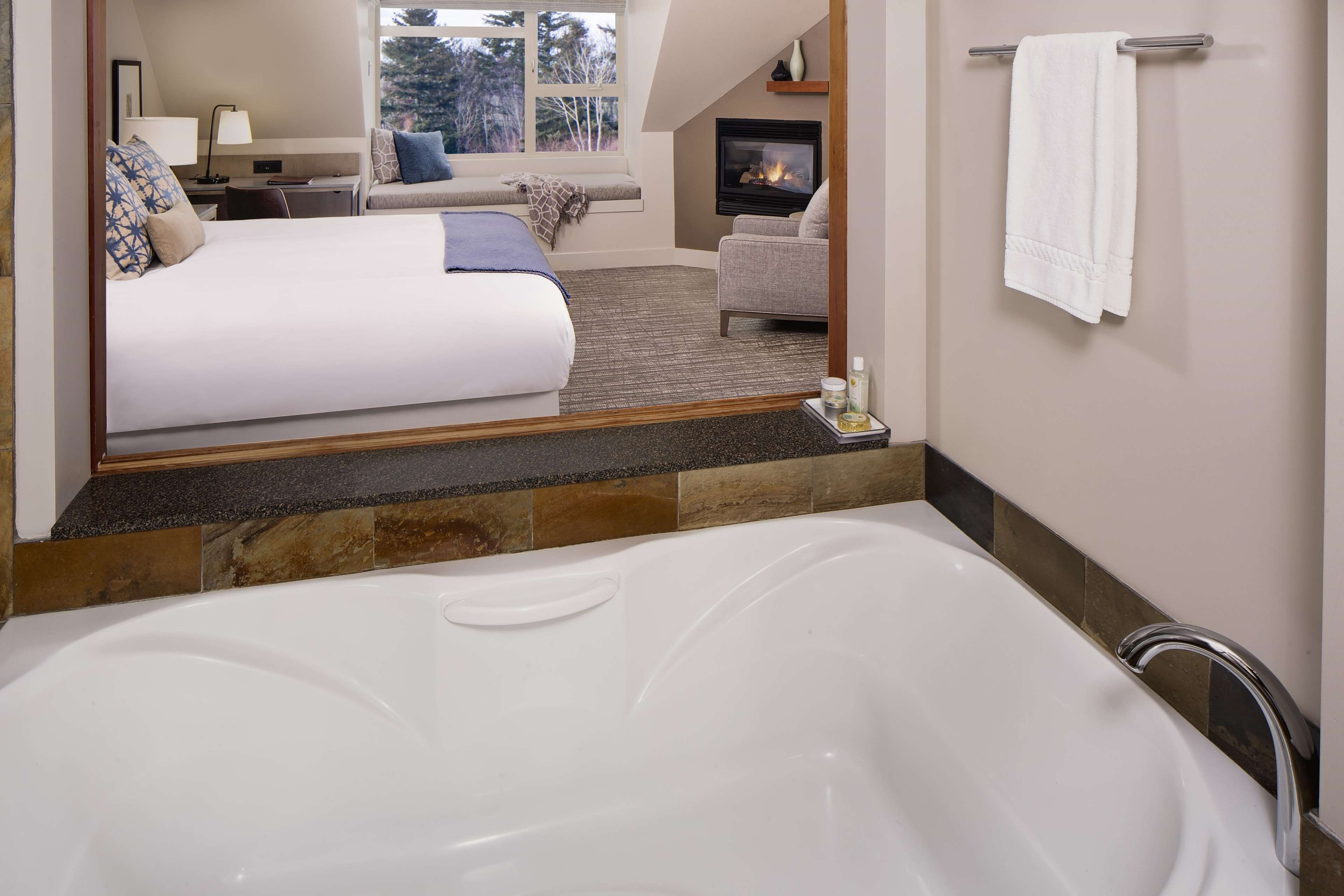 The Chrysalis Inn & Spa Bellingham, Curio Collection by Hilton image 17