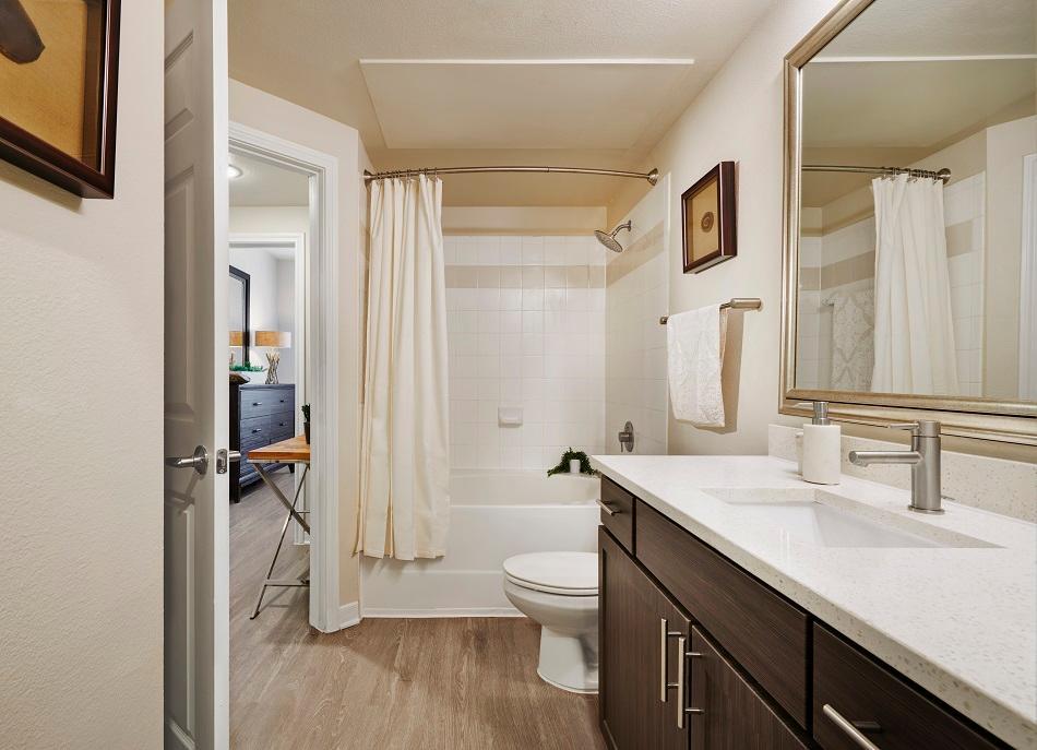 Camden Cedar Hills Apartments image 5