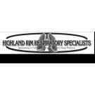 Highland Rim Respiratory Specialists