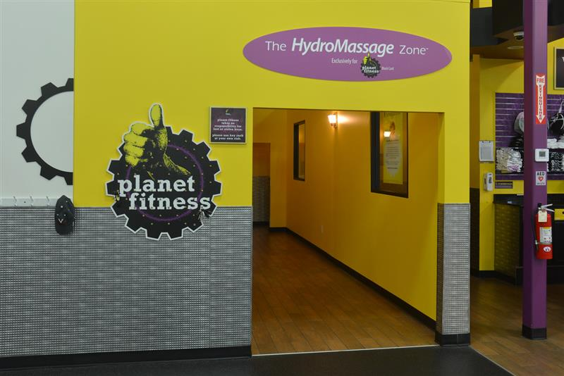 Planet Fitness image 7