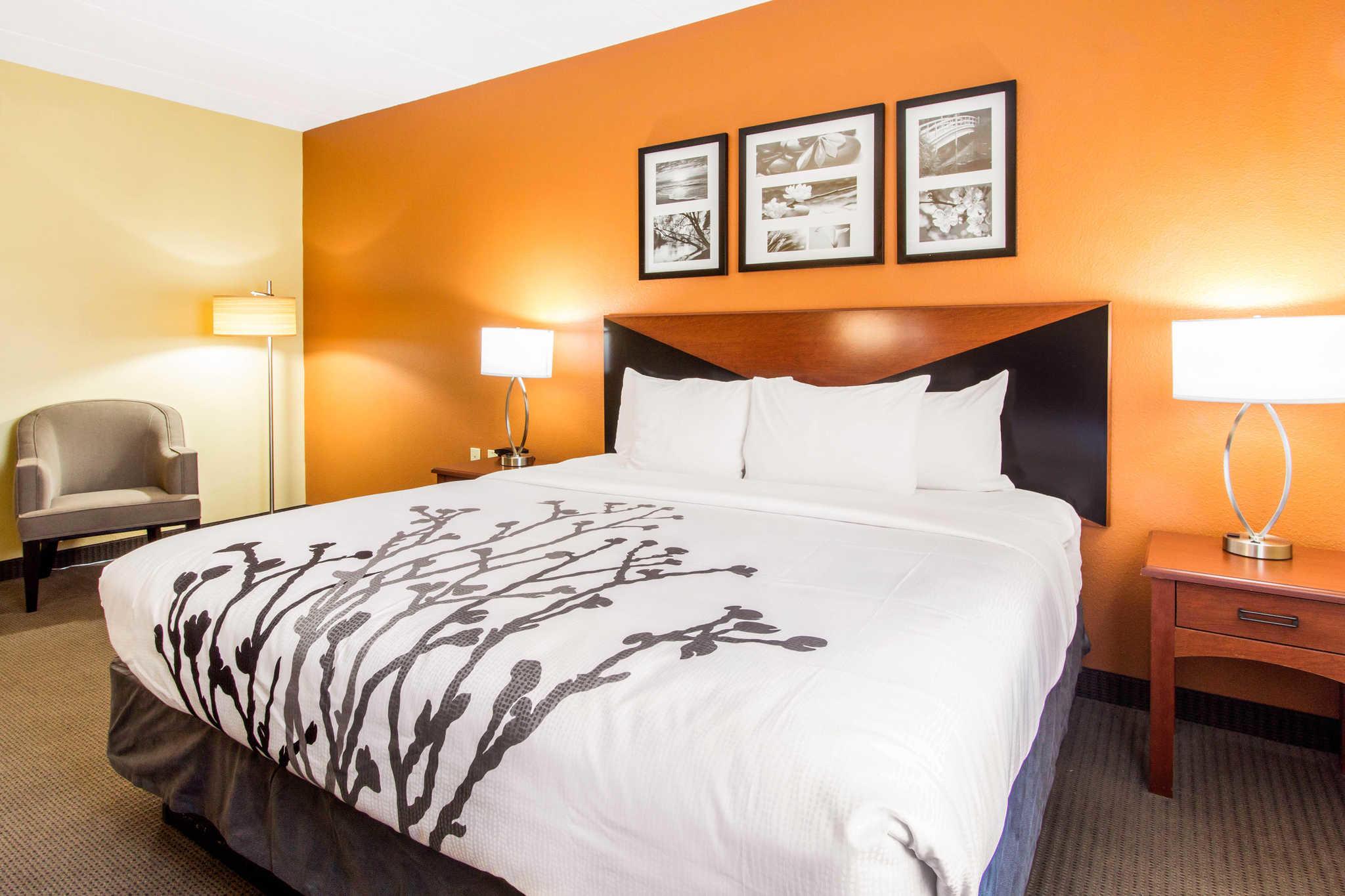 Sleep Inn & Suites Wildwood - The Villages image 4