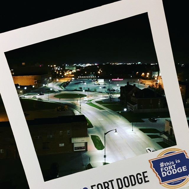This Is Fort Dodge image 3