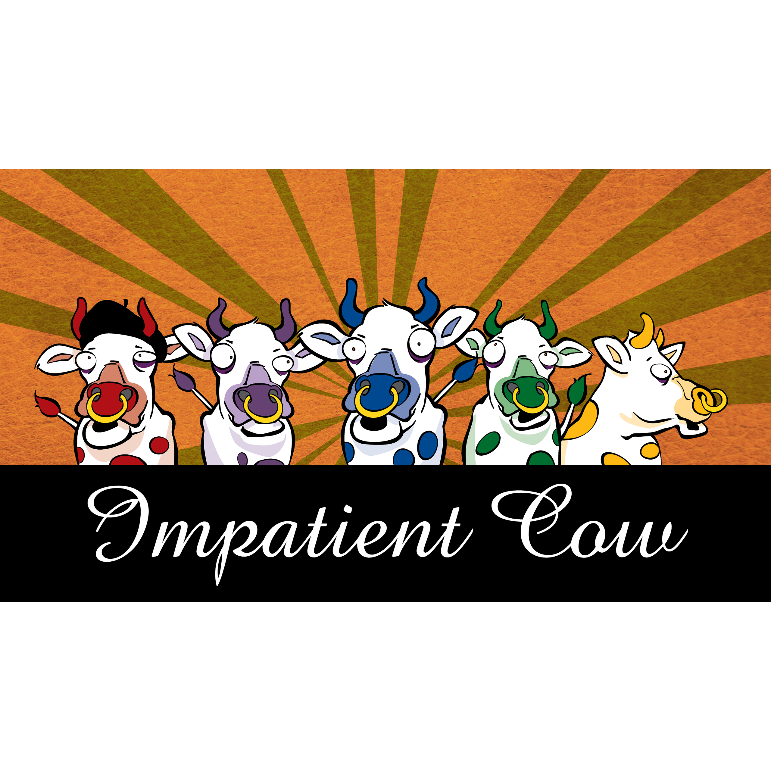 Impatient Cow Productions