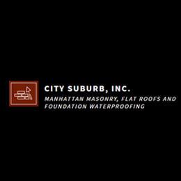 City Suburb