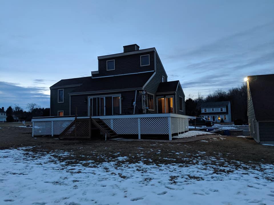 John's Roofing Siding & Windows, LLC (John Home Improvement CT) image 2