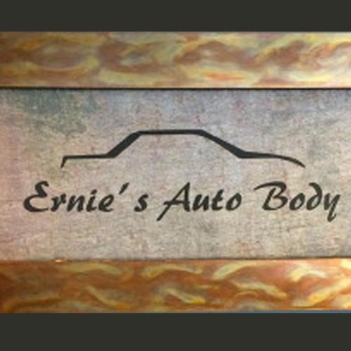 Ernie's Auto Body