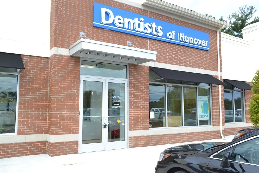 Dentists of Hanover image 1