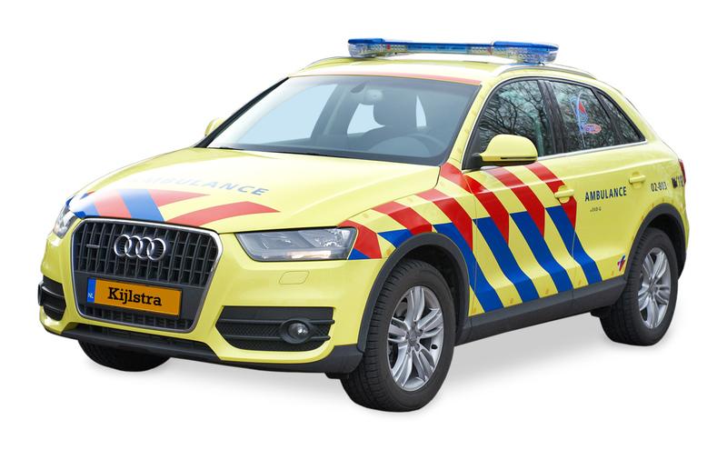 Taxi Kijlstra