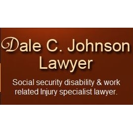 Dale C. Johnson, Lawyer