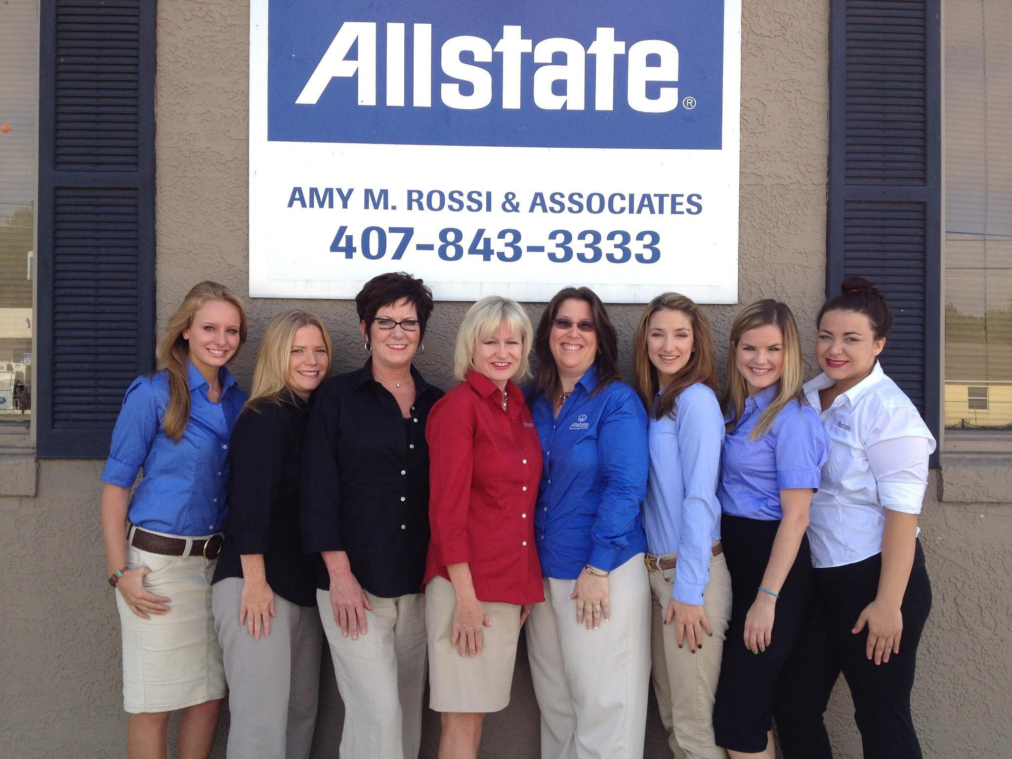 Amy Rossi: Allstate Insurance image 6