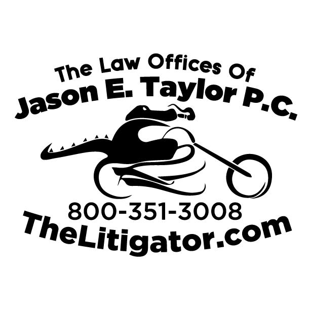 The Law Offices of Jason E. Taylor