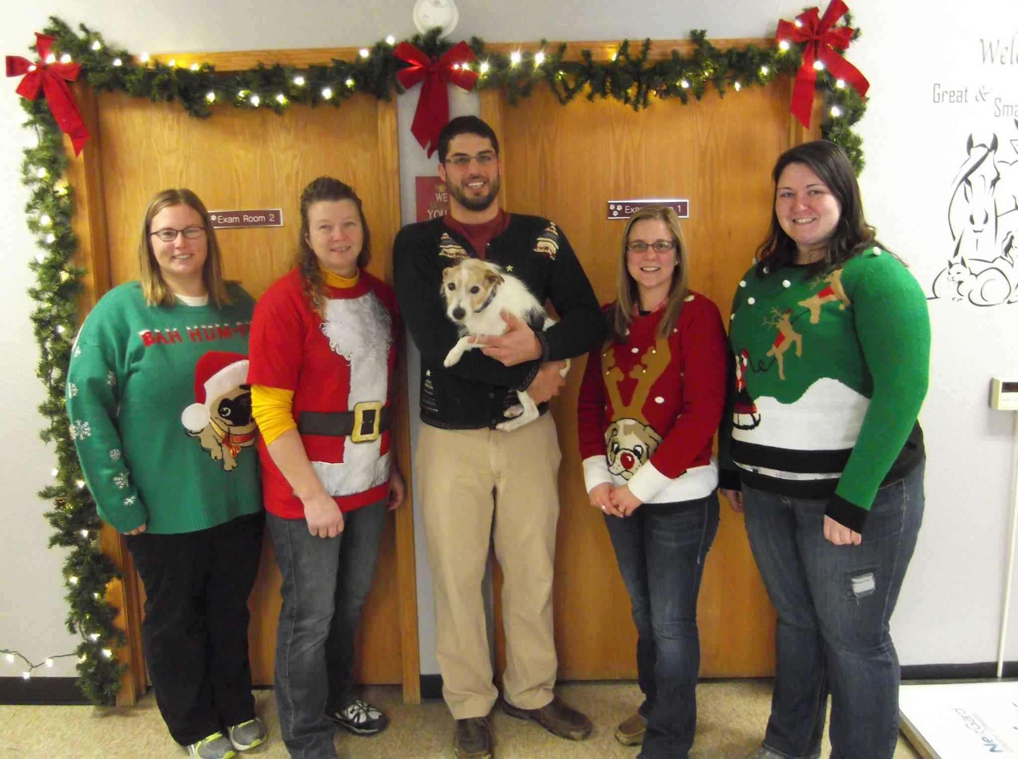 Garver's Animal Health Center image 55