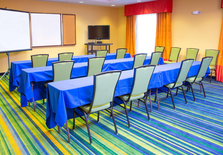 Fairfield Inn & Suites by Marriott Carlsbad image 15