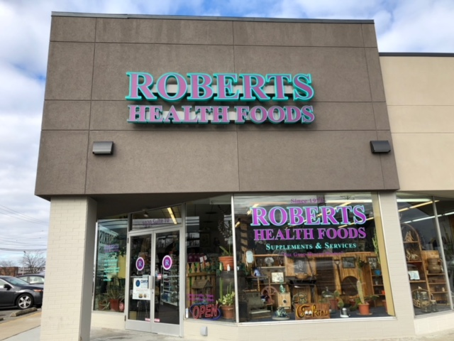Roberts Health Foods image 3