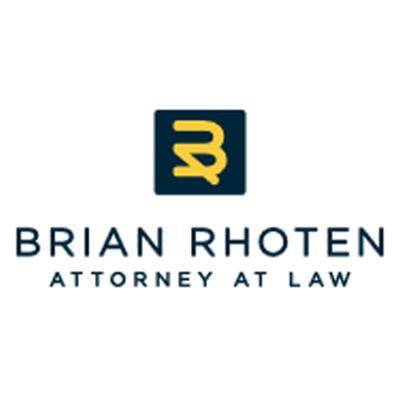 Brian S. Rhoten - Attorney at Law, PLC