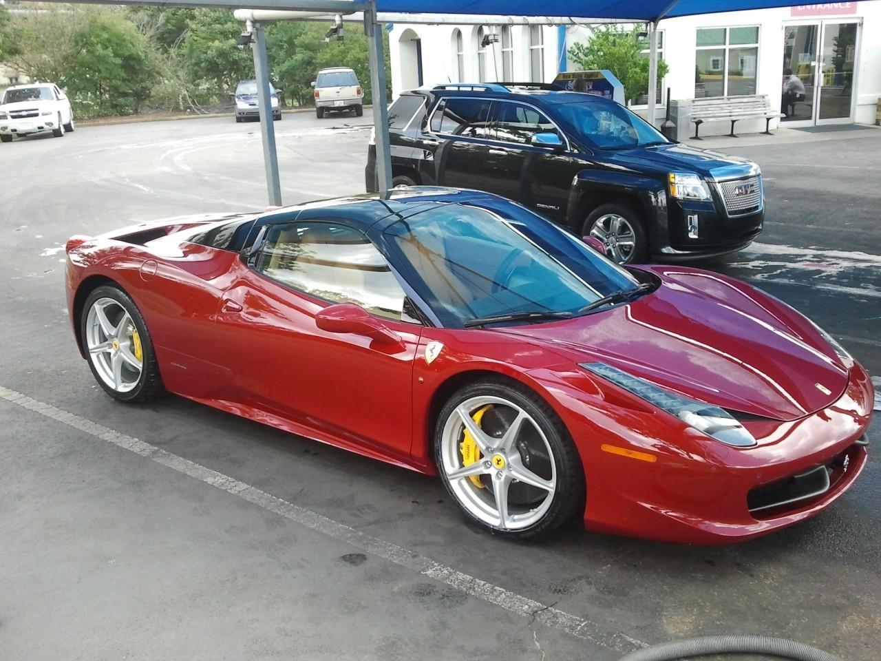 Platinum Auto Spa image 3
