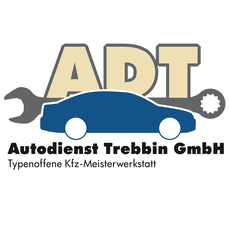 Logo von ADT Autodienst Trebbin GmbH