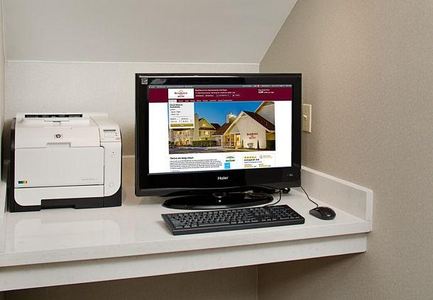 Residence Inn by Marriott Sacramento Cal Expo image 4
