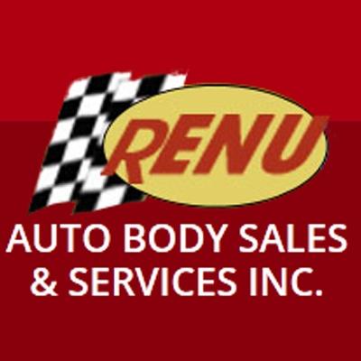 Renu Auto Body Sales & Services Inc