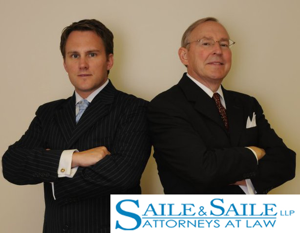 Saile & Saile LLP - ad image