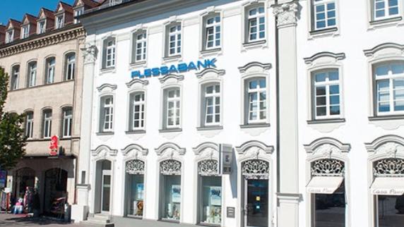 Bild der FLESSABANK - Bankhaus Max Flessa KG