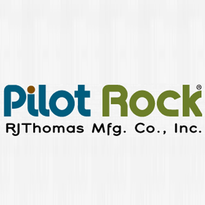 Rj Thomas Mfg, - Pilot Rock Signs