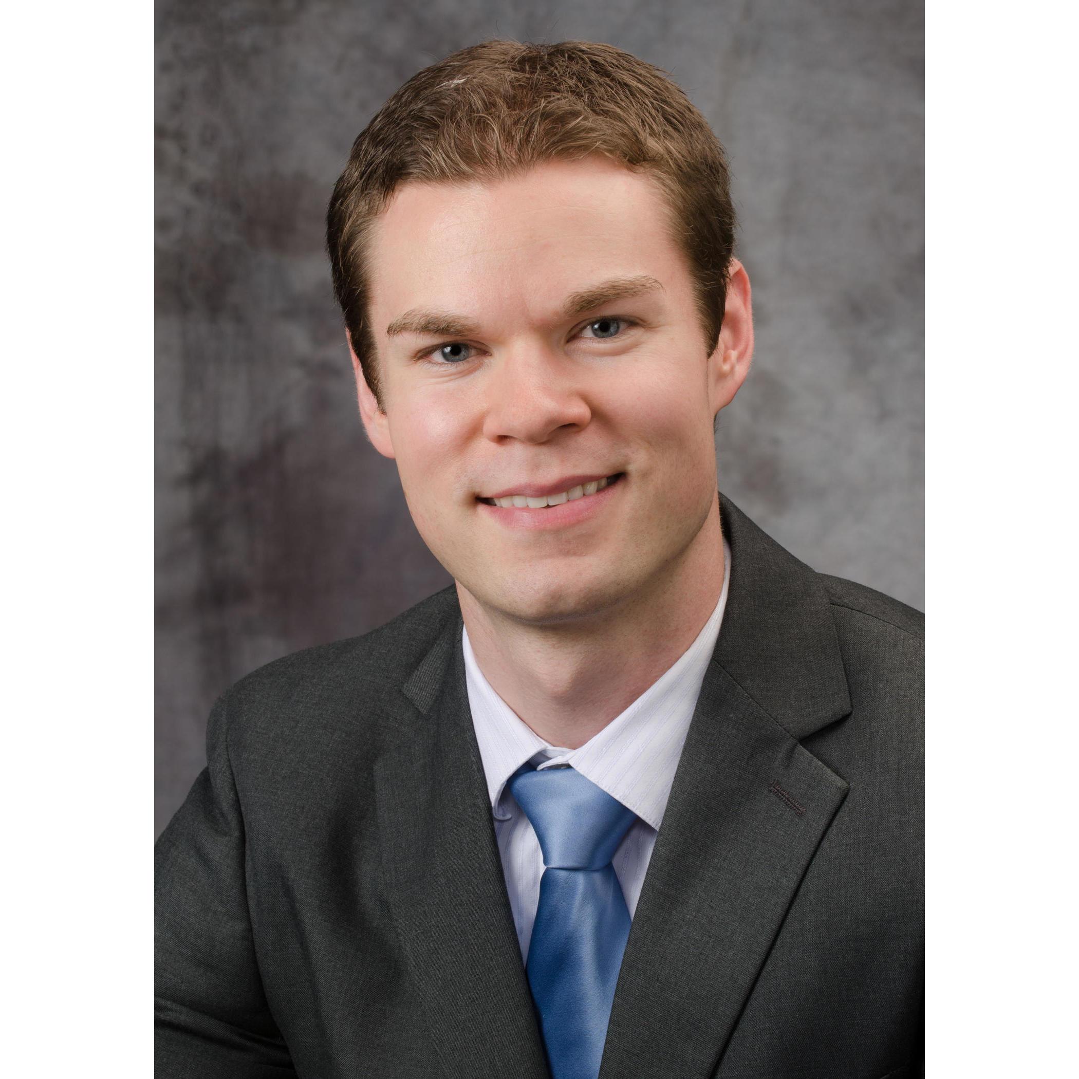 Tanner Rienhart, PA image 1