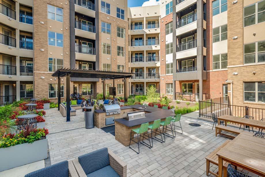Camden Washingtonian Apartments image 23