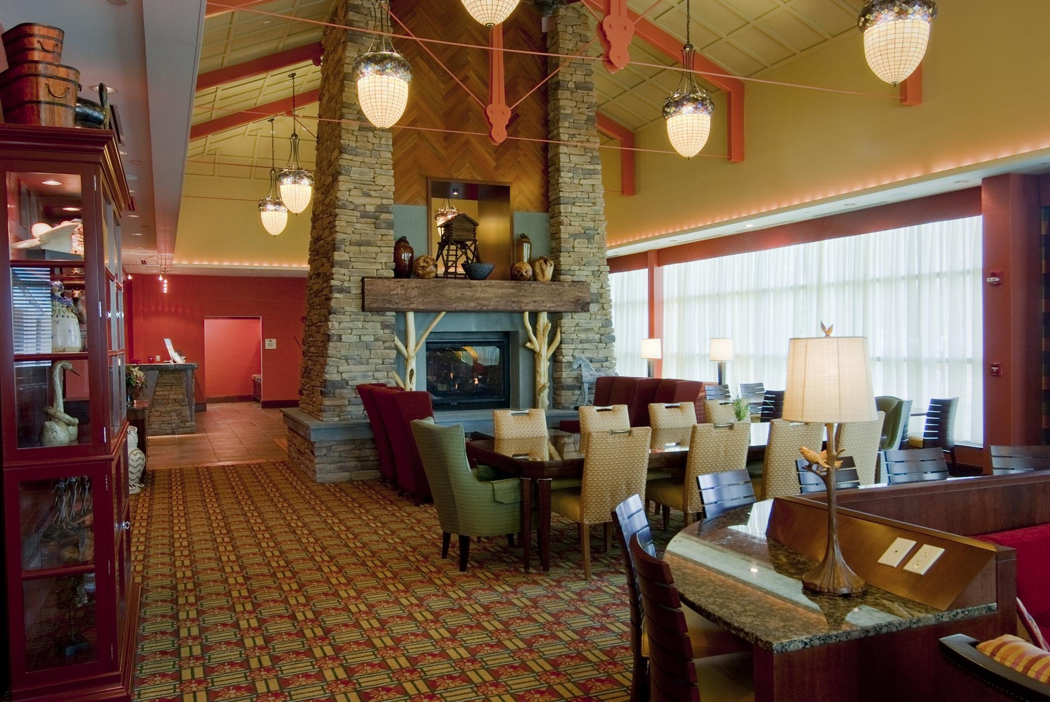 Homewood Suites Lodge