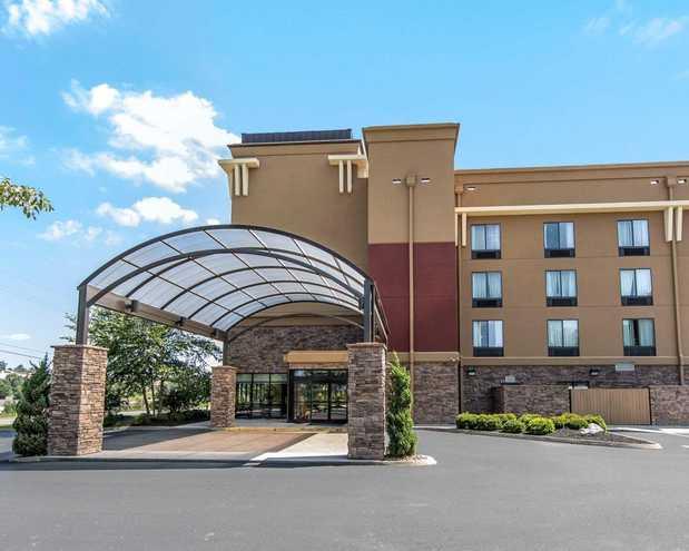Motels In Sevierville Tn With Indoor Pool