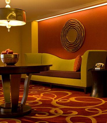 Renaissance Charlotte SouthPark Hotel image 12