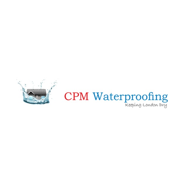 cpm waterproofing services ltd building water proofing. Black Bedroom Furniture Sets. Home Design Ideas
