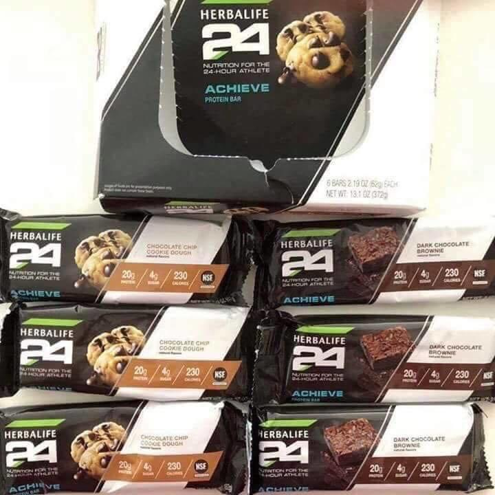 Herbalife Nutrition - Independent Distributor - Charlie Farrell image 7