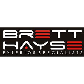 Brett Hayes Exterior Specialist